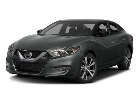 2017 Nissan Maxima SV Gun Metallic V6 35 L Variable 0 miles The ever-popular Nissan Maxima is