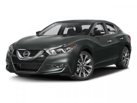 2017 Nissan Maxima SR Gun MetallicCharcoal V6 35 L Variable 0 miles The ever-popular Nissan M