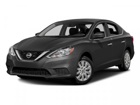 2017 Nissan Sentra S Super Black V4 18 L Variable 0 miles Sentra completely redefines what an