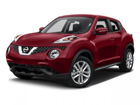 2017 Nissan JUKE S Brilliant SilverBlack V4 16 L Variable 0 miles The JUKE isnt just a cross