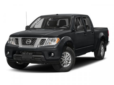 2017 Nissan Frontier SV V6 Magnetic Black V6 40 L Automatic 0 miles The Nissan Frontier might