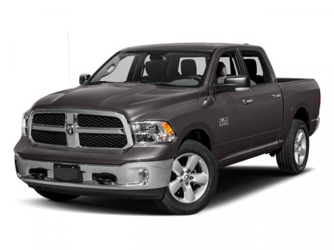 2017 Ram 1500 C MAXIMUM STEEL MCLOTH 402040 V8 57 L Automatic 10 miles Function has never h