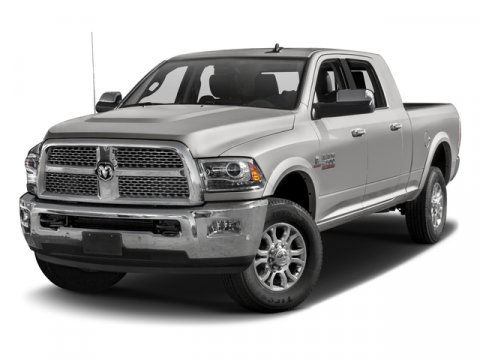 2017 Ram 2500 Laramie Bright Silver Metallic ClearcoatBlack V6 67 L Automatic 0 miles Buy it
