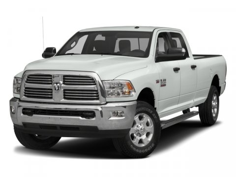 2017 Ram 3500 SLT Bright White ClearcoatM9X8 V6 67 L Automatic 2 miles Buy it Try it Love i
