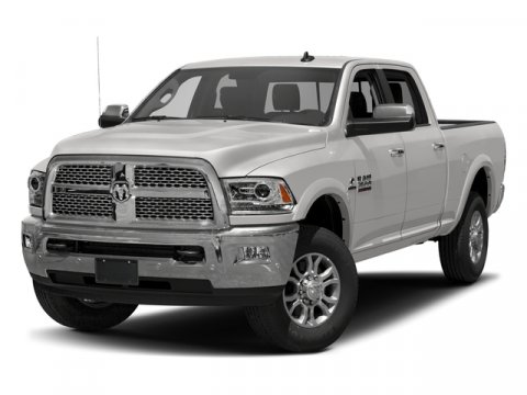 2017 Ram 3500 Laramie Bright White ClearcoatBlack V6 67 L Automatic 25 miles Buy it Try it