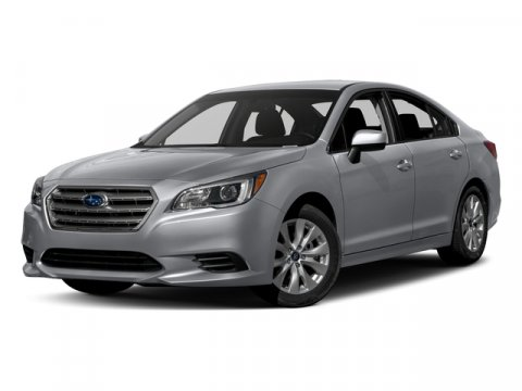 2017 Subaru Legacy Premium Crystal BlackIvory V4 25 L Variable 11 miles  MOONROOF PACKAGE  N