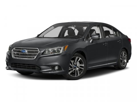 2017 Subaru Legacy Sport Lapis-BlueGray V4 25 L Variable 11 miles  SPORT MODEL SPLASH GUARDS