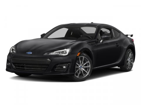 2017 Subaru BRZ Premium Crystal-BlackBlack V4 20 L Manual 10 miles  POPULAR PACKAGE 3 -inc