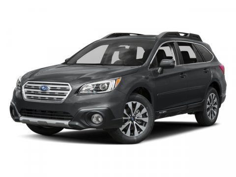 2017 Subaru Outback Limited CARBIDE GRAYBlack V6 36 L Variable 11 miles  WHEEL LOCKS - ALLOY
