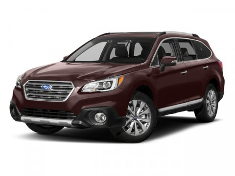 2017 Subaru Outback Touring CRYSTAL BLACKJava Brown V4 25 L Variable 11 miles  POPULAR PACKAG
