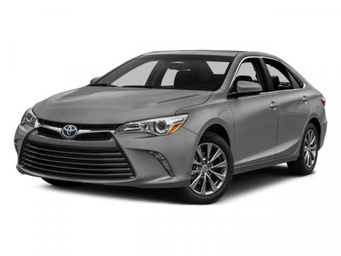 2017 Toyota Camry Hybrid XLE Celestial SilveDARK GRAY V4 25 L Variable 15 miles Our best pric
