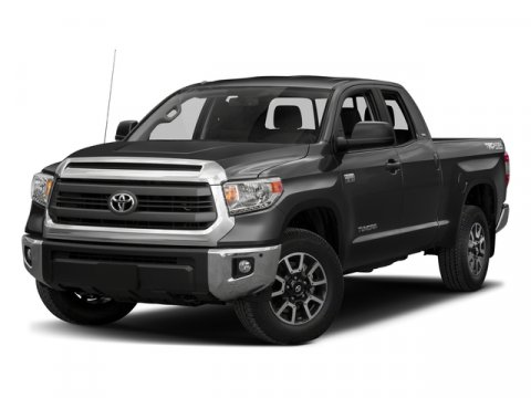 2017 Toyota Tundra SR5 Super WhiteGraphite V8 57 L Automatic 5 miles Our best prices instantl