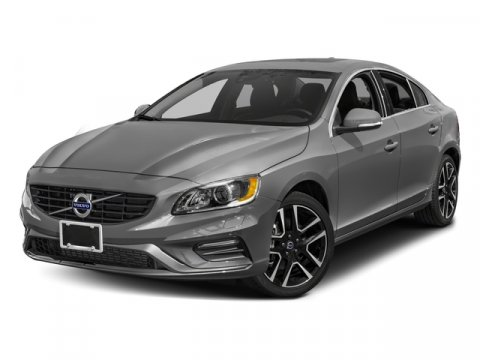 2017 Volvo S60 T5 Dynamic FWD Onyx Black MetallicSoft BeigeOff-Black V4 20 L Automatic 23566