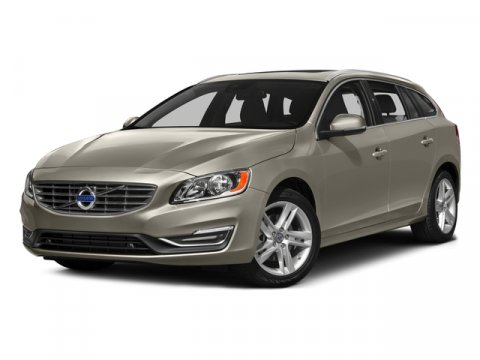 2017 Volvo V60 T5 Premier FWD Ice WhiteOff-Black V4 20 L Automatic 16794 miles Off Lease Only