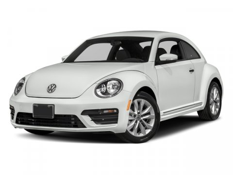 2017 Volkswagen Beetle Fresh Fuchsia V4 18 L Automatic 12 miles New Arrival Priced to sell a