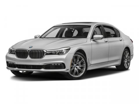 2018 BMW 7 Series 740i Mineral While MetallicMocha V6 30 L Automatic 0 miles You wont want t