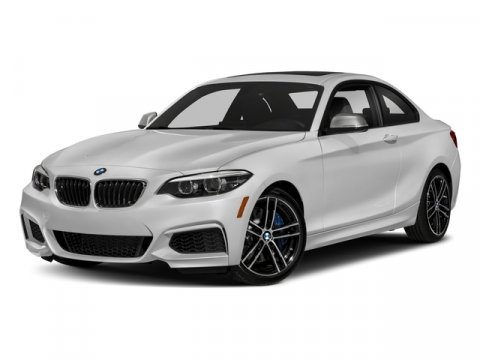 2018 BMW 2 Series M240i Apline WhiteCoral Red Dakota Leather with Black highlight V6 30 L Autom