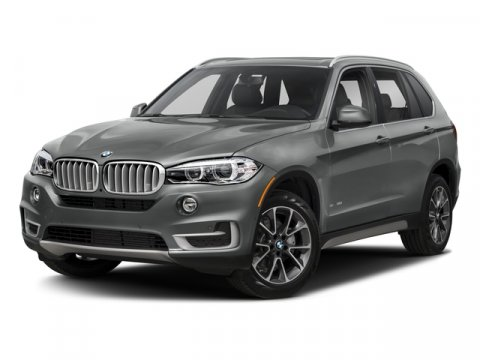 2018 BMW X5 sDrive35i Black Sapphire MetallicBlack SensaTec V6 30 L Automatic 0 miles This ve