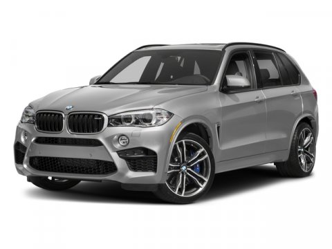 2018 BMW X5 M Sports Activity Vehicle Black Sapphire MetallicMugello Red V8 44 L Automatic 0 m