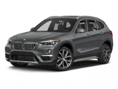 2018 BMW X1 sDrive28i Jet BlackBlack V4 20 L Automatic 6 miles  Turbocharged  Front Wheel Dr