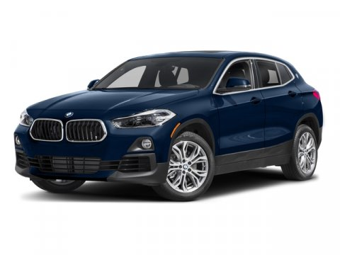 2018 BMW X2 sDrive28i Apline WhiteBlack V4 20 L Automatic 0 miles This BMW wont be on the lo