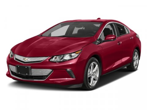 2018 Chevrolet Volt LT Summit WhiteJet BlackJet Black V4 15L Automatic 0 miles  LICENSE PLAT