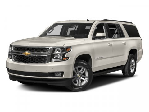 2018 Chevrolet Suburban LT RWD Summit WhiteCocoaDune V8 53L Automatic 14928 miles Off Lease