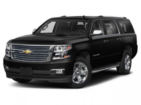 2018 Chevrolet Suburban Premier Blackjet black V8 V8 Automatic 38590 miles CARFAX 1-OWNER