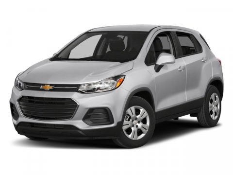 2018 Chevrolet Trax LS  V4 14L Automatic 0 miles  Turbocharged  Front Wheel Drive  Power St