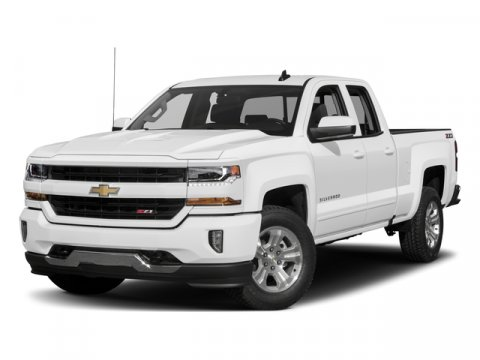 2018 Chevrolet Silverado 1500 LT BlackJet Black V8 53L Automatic 0 miles  LT PREFERRED EQUIPM