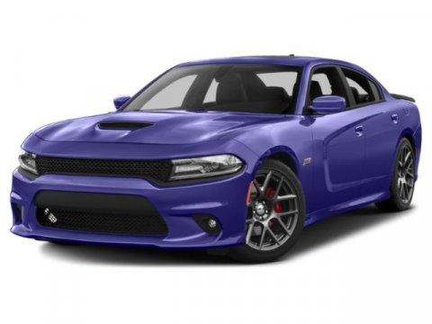 2018 Dodge Charger RT 392 WhiteBlack V8 SRT HEMI 64L V8 MDS Automatic 22624 miles CARFAX 1-