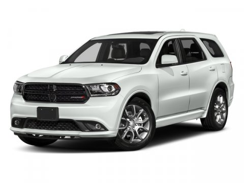 2018 Dodge Durango RT Granite ClearcoatBlack V8 57 L Automatic 0 miles  BLACK LUX LEATHER TR