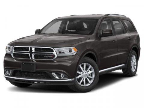 2018 Dodge Durango SXT Billet ClearcoatBlack V6 36L V6 24V VVT Automatic 10726 miles QUICK O