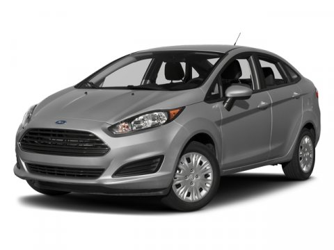 2018 Ford Fiesta SE Shadow Black1D Cloth Seats Se Charcoal Black  Silver Stitch V4 16 L Automa