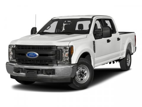 2018 Ford Super Duty F-350 SRW XL Ingot Silver MetallicMed Earth Gry Hd Vinyl Sb V8 67 L Automa