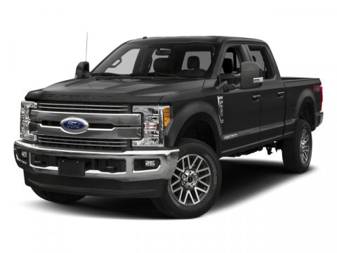 2018 Ford Super Duty F-350 SRW Lariat OXFORD WHITEBlack V8 67 L Automatic 4 miles Oxford Whit