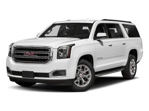 2018 GMC Yukon XL SLT White Frost TricoatJet Black V8 53L Automatic 16457 miles This GM Compa