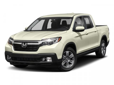 2018 Honda Ridgeline RTL-T Modern Steel MetallicGRY LEATHER SEATS V6 35 L Automatic 5 miles