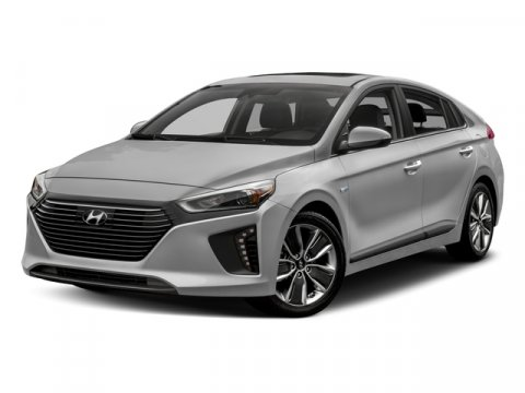 2018 Hyundai Ioniq Hybrid Limited Summit GrayBeige V4 16 L Automatic 11 miles Delivers 54 Hig
