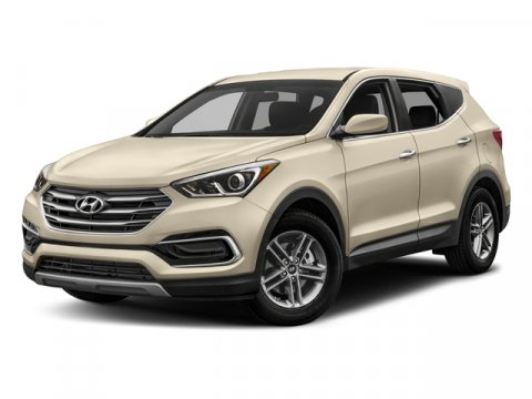 2018 Hyundai Santa Fe Sport FWD Pearl WhiteGray V4 24 L Automatic 14797 miles Shop Thousands