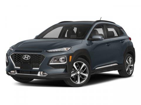 2018 Hyundai Kona SEL SONIC SILVERBlack V4 20 L Automatic 3 miles The 2018 Hyundai Kona is th