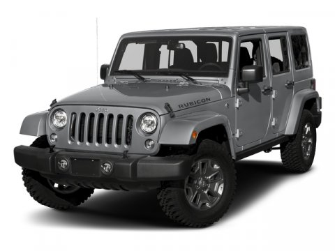 2018 Jeep Wrangler JK Unlimited Rubicon Recon Granite Crystal Metallic ClearcoatBlack V6 36 L M