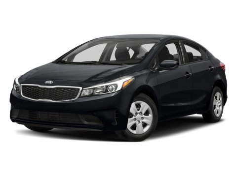 2018 Kia Forte LX Silky SilverBlack V4 20 L Automatic 29 miles Thank you for your interest in