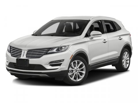 2018 LINCOLN MKC Select Black VelvetCappuccino V4 20L 4 cyls Automatic 2 miles Safety equipme