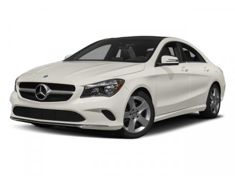 2018 Mercedes CLA 250 Cirrus WhiteSahara Beige Mb V4 20 L Automatic 62 miles Inspired by its