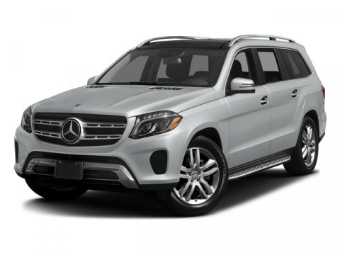 2018 MERCEDES GLS 450 4MATIC