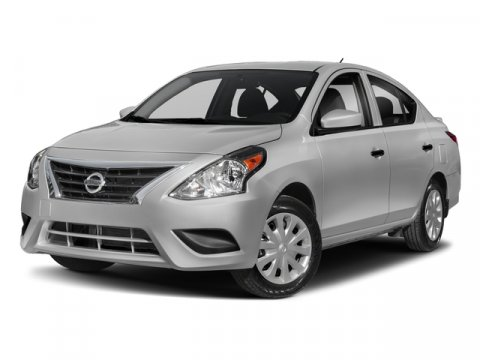 2018 Nissan Versa S Plus FWD Brilliant SilverCharcoal V4 16 L Variable 8610 miles Shop Thousa