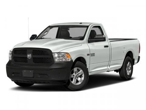 2018 Ram 1500 Tradesman Bright White ClearcoatDiesel GrayBlack V6 36 L Automatic 0 miles Buy