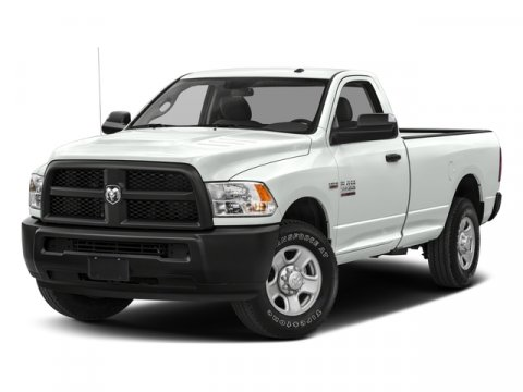 2018 Ram 2500 Tradesman Bright White ClearcoatDiesel GrayBlack V8 57 L Automatic 0 miles You