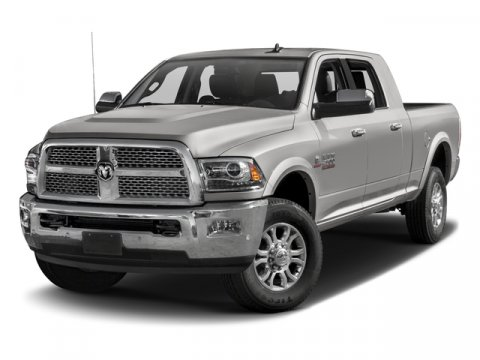 2018 Ram 2500 Laramie Bright White ClearcoatBlack V6 67 L Automatic 0 miles Buy it Try it L